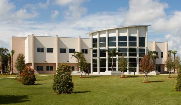 PBSC Technical Education Center