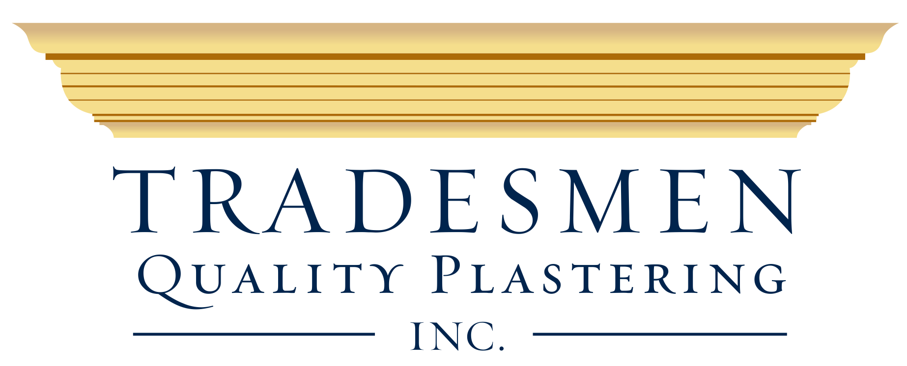 Tradesmen Quality Plastering